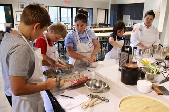 Kids Baking Camp (Ages 8-12)