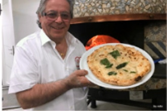 Pizza Napoletana Specialization Course