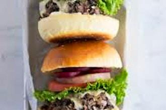 Grill Primer Burgers & Buns