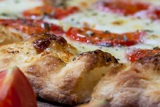 Pizza Classica 1-day Immersion Course