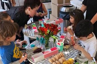 Kids Macaron Workshop