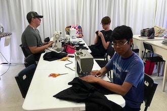 Teen Fashion Studio