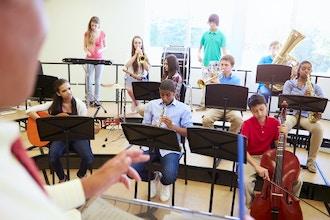 Young Artist Teaching Program