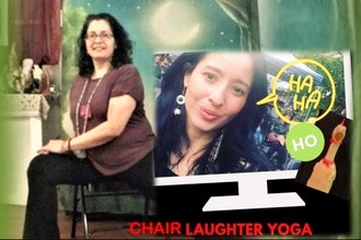 Chair Laughter Yoga & Relaxation