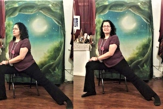 Chair Yoga & Relaxation