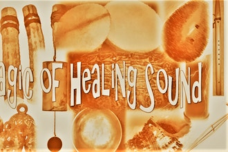 Magic of Healing Sounds