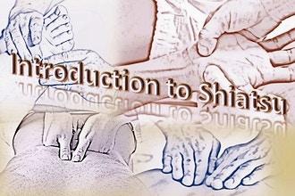 Introduction to Shiatsu