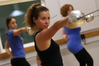 Adults & Teens Theatrical Fencing (4, 8, or 16 Weeks)