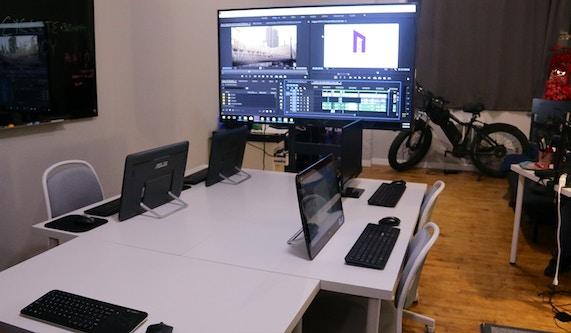 Necessary Studios