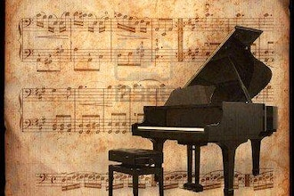 Private Piano Lessons for Beginners: Second Year