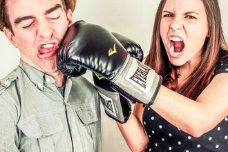Stage Combat for Teens
