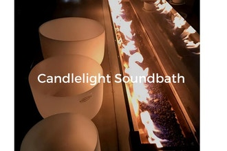 Candlelight SoundBath 2.0