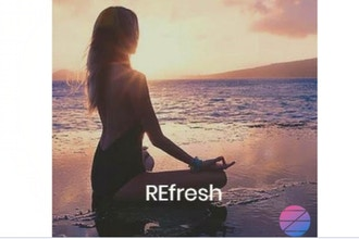 REfresh Meditation