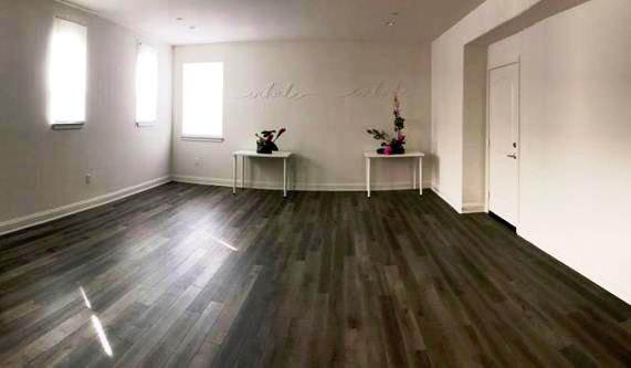 Zenfinite Meditation Lounge