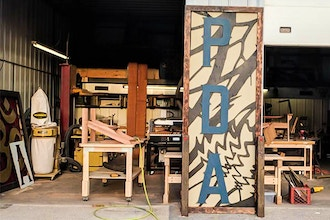 Pda Woodworking Classes Nyc New York