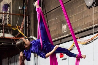 Kids' Silks (Ages 6-10)