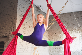 Kids Circus Camp: Single Day