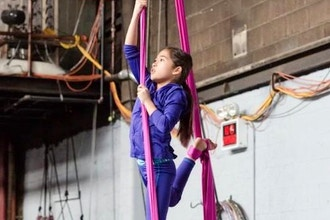 Kids' Silks (Ages 4-7)