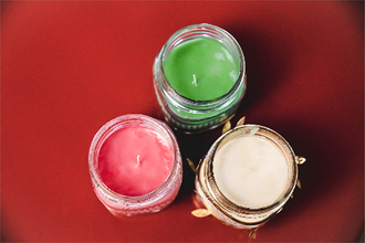 Candle Maker: Make Scented Candles - (Candle It VI)
