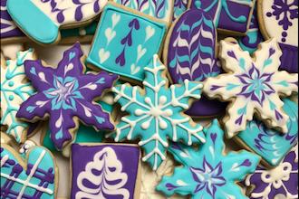 Cookie Decorating II