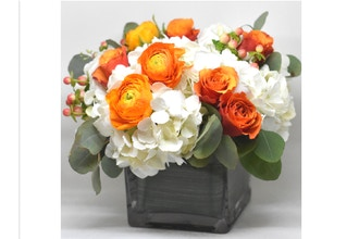Flower Workshop: Fall Festive Arrangement