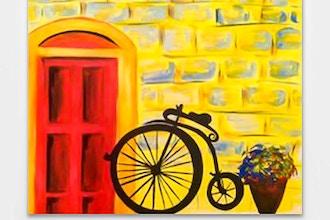 Paint Nite: Italy