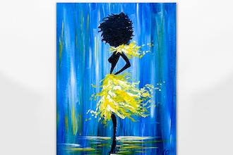 Paint Nite: Josephine