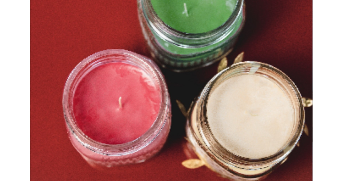 Candle Maker: Make Scented Candles - (Candle It IV) - Candle