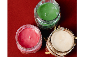 Candle Maker: Make Scented Candles - (Candle It IV)