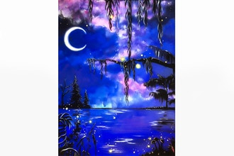 Paint Nite: Enchanted Willow