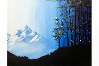 Paint Nite: Forest's Edge