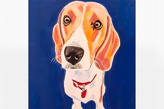Paint Nite: Paint Your Pet II