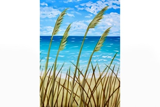 Paint Nite: Sea Breeze