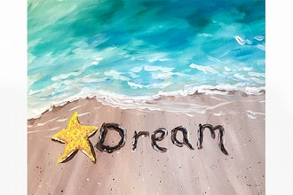 Paint Nite: Wish Upon A Starfish