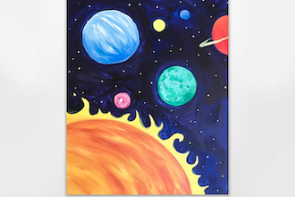 Planets (Ages 6+)