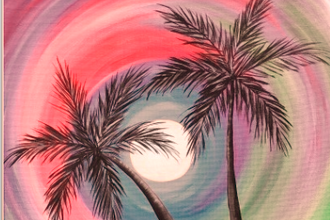 Rainbow Palm Island