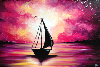 Sail Away With Me II