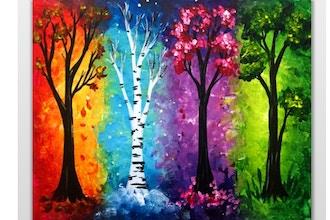 Paint Nite: Seasons II