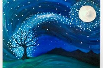 Paint Nite: Stardust