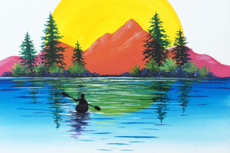 Sunshine Mountains