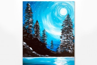 Winter Moonlight (Ages 18+)
