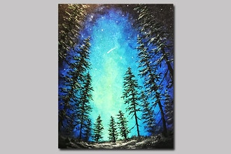 Paint Nite: Beyond Us