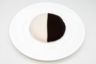 Virtual Baking: Black and White Cookies (Ages 6+)