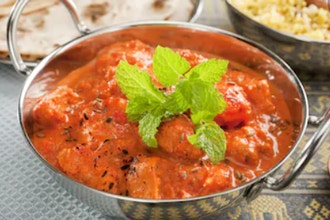 Virtual Cooking: Chicken Masala with Sunshine