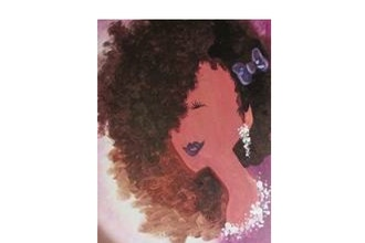 All Ages Paint Nite: Rock Your Curls
