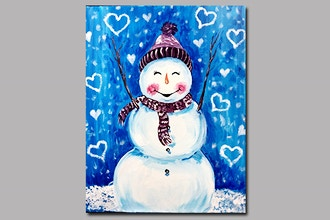 For the Love of Winter (Ages 6+)