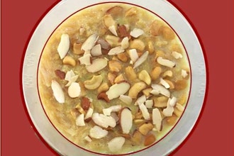 Virtual Vermicelli Kheer (sweet pudding)