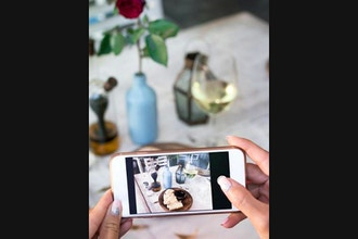 Virtual Photography: Easily Edit Your Photos On A Phone