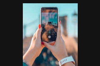 Virtual Photography: Take Epic Pictures With Any Phone