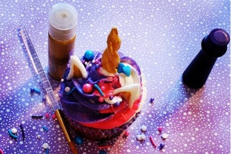 Virtual Baking: Unicorn Cupcakes (Ages 6+)